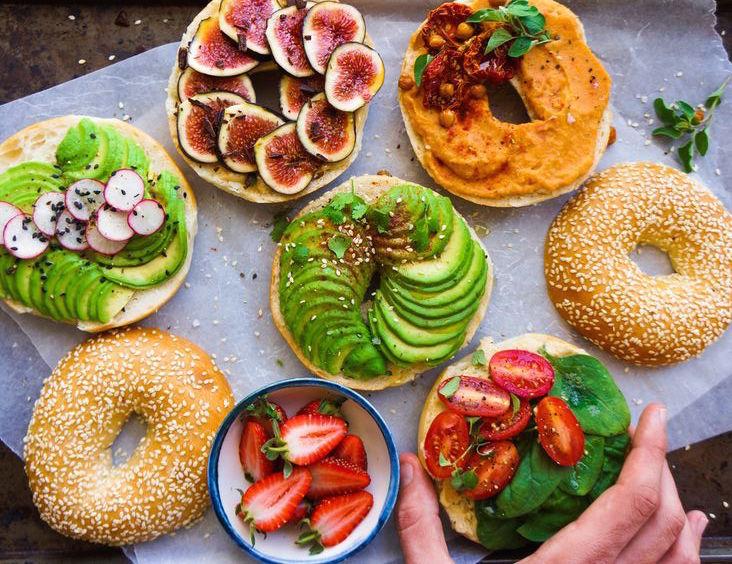700 calorieën per dag eten