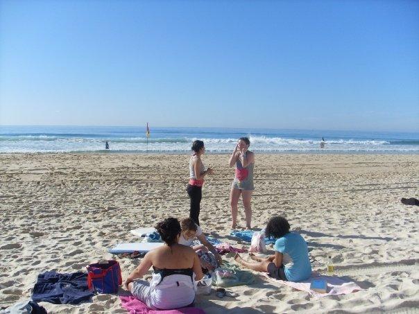 strand-bedekt-australie