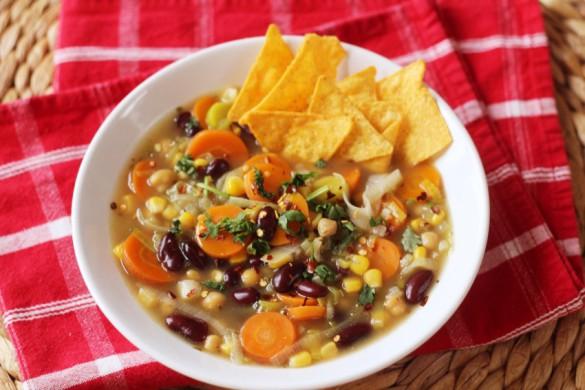 stevige-mexicaanse-soep-vegetarisch-21
