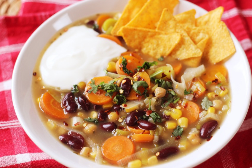 stevige-mexicaanse-soep-vegetarisch-23