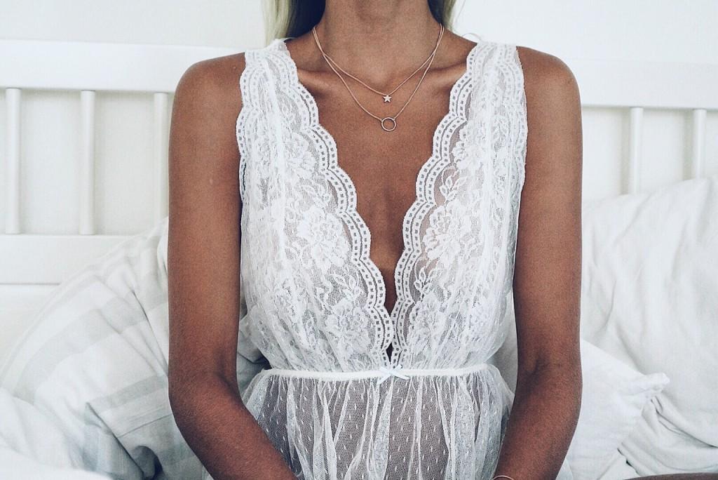 zelfliefde-pyjama