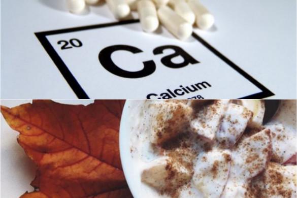 calcium-supplement-goed-slecht