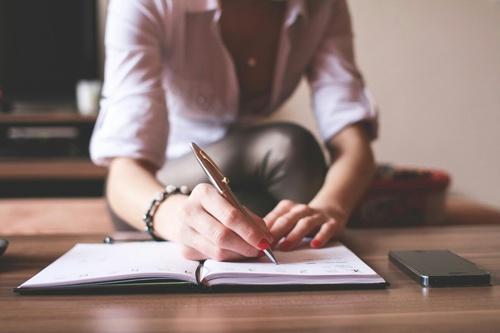 ideeen-dagboek