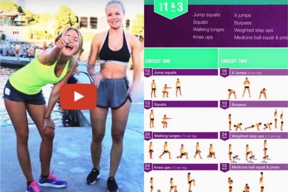 mijn-huidige-workout-routine-voorbeelden
