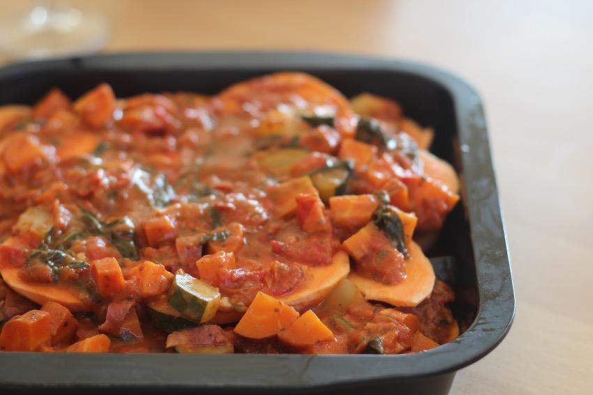 recept-zoete-aardappel-lasagne-17