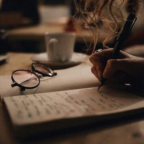 schrijven-dagboek