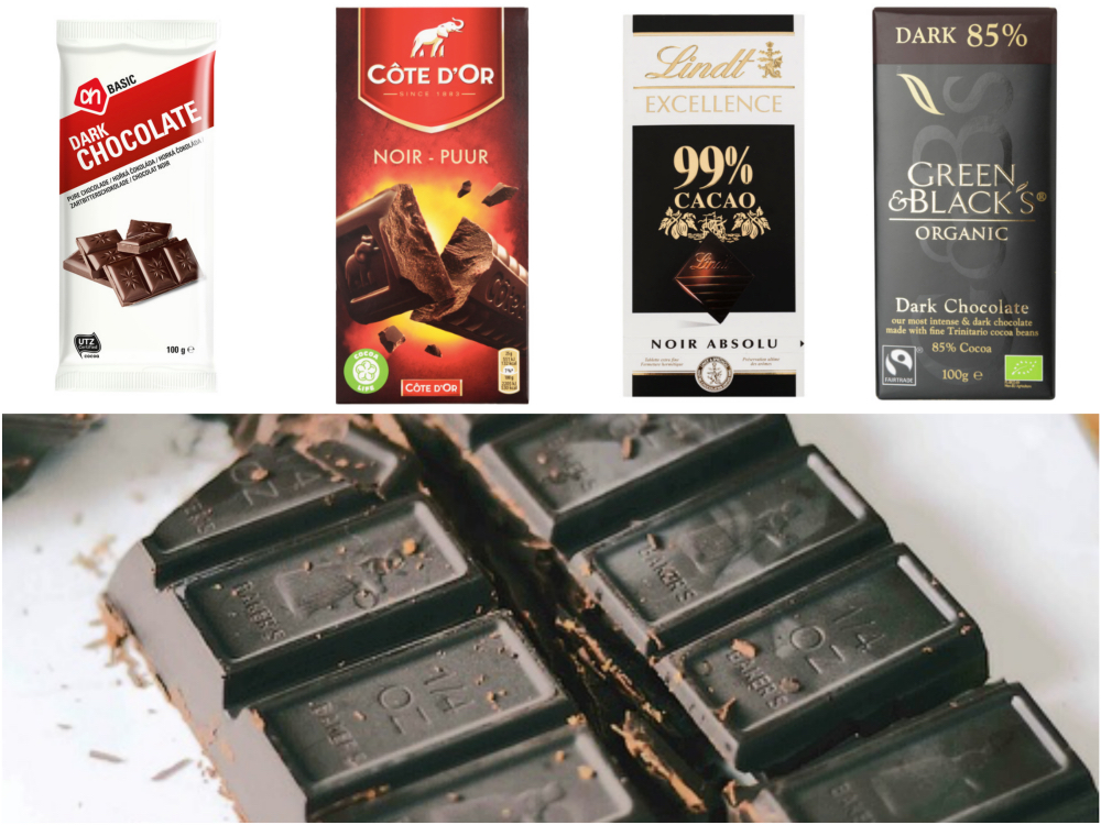 fondant chocolade gezond