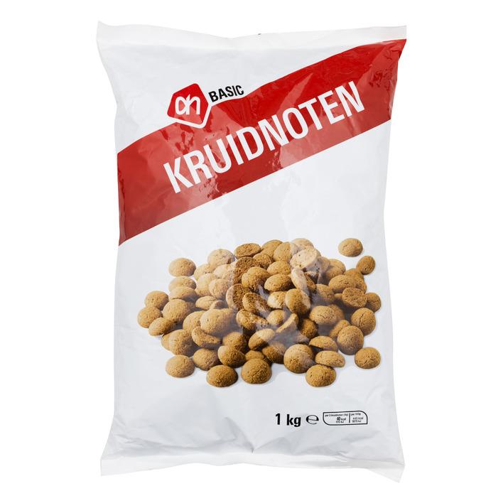 fitbeauty-gezond-snoepgoed-sinterklaas-kruidnoten-ahbasic