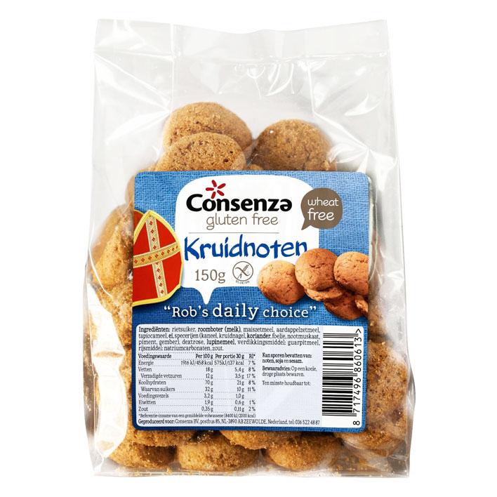 fitbeauty-gezond-snoepgoed-sinterklaas-kruidnoten-glutenvrij
