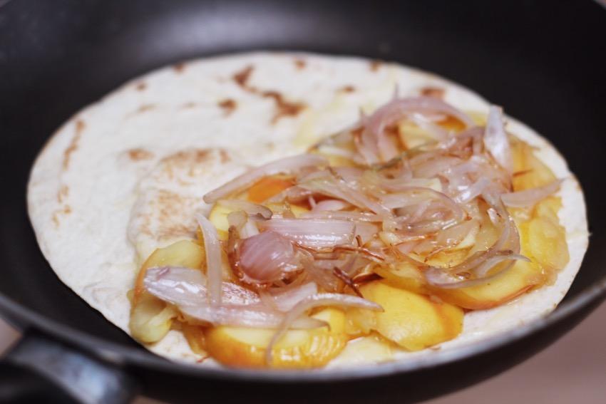 recept-appel-kaas-quesadila-12