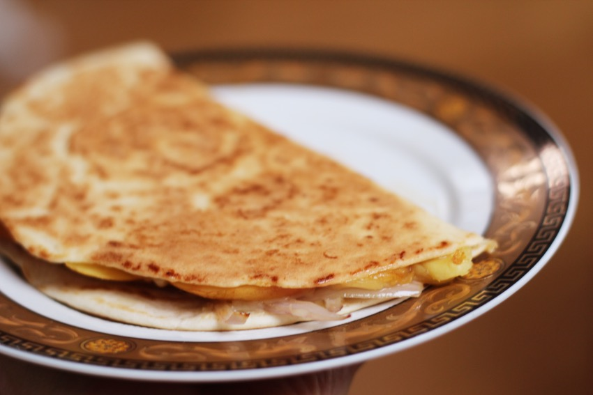 recept-appel-kaas-quesadila-16