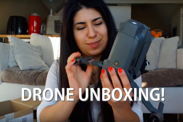 drone-unboxing-video