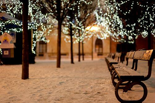 kerst-buiten-sneeuw