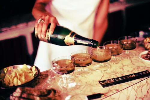 lekkers-feestjes