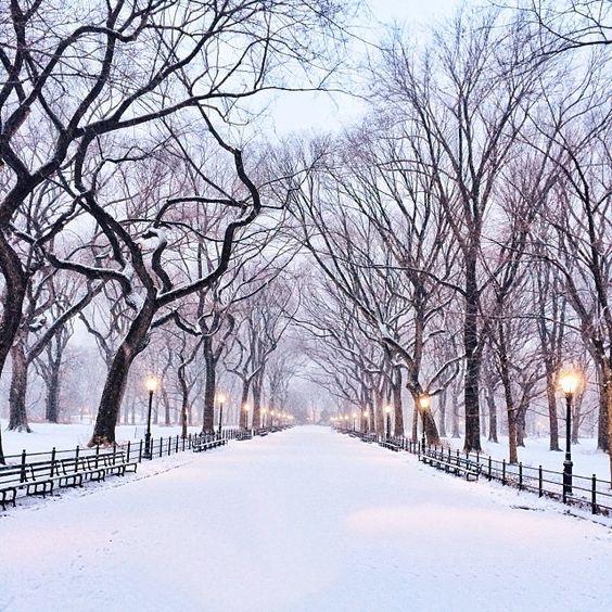 sneeuw-kerst