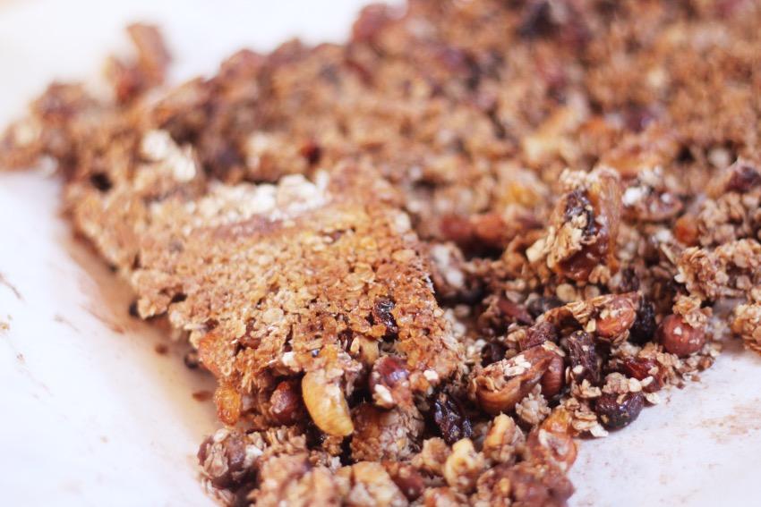 Recept-zelf-cruesli-noten-maken-12