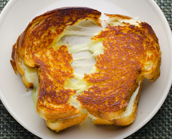 gewone-kaas-gesmolten-calorieen