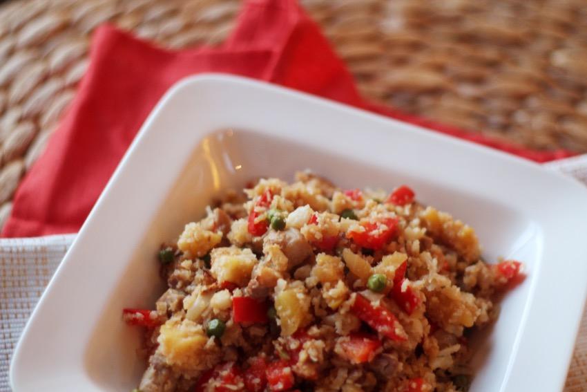 recept-bloemkool-rijst-kip-appel-12