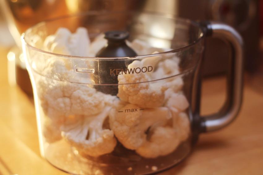 recept-bloemkool-rijst-kip-appel-2