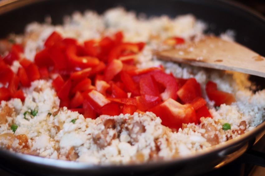 recept-bloemkool-rijst-kip-appel-9