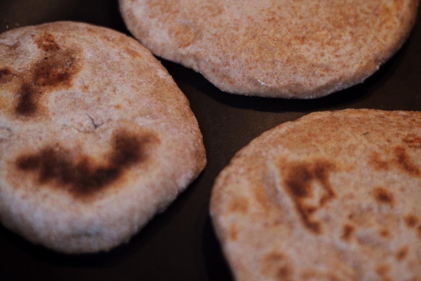 recept-zelf-volkoren-pita-brood-maken-8