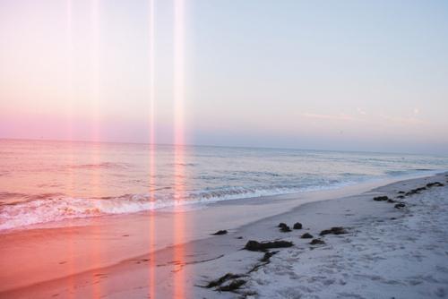 strand-gelukkig