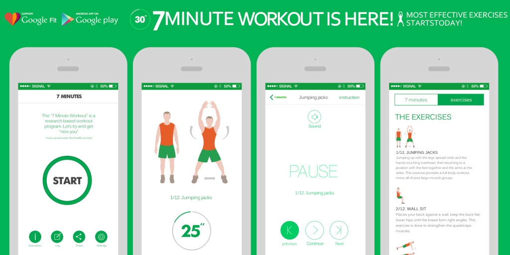 7-minute-workout-app-favorieten-teni-fitbeauty