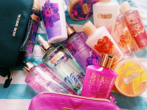 bodylotion-collection
