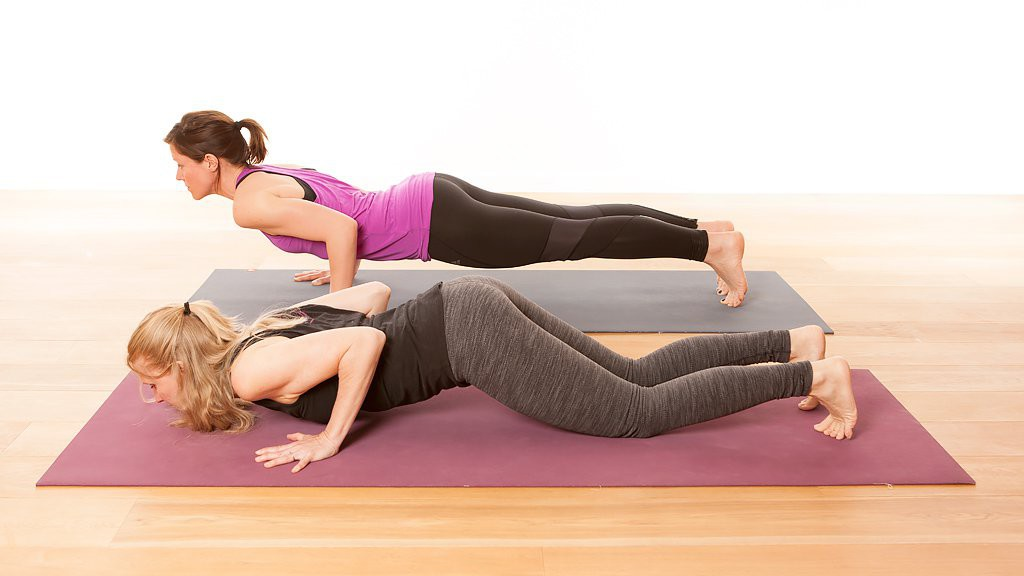 chaturanga-options