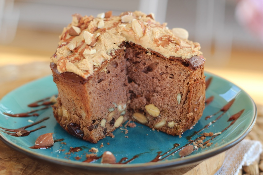 recept-fluffy-whey-chocolade-cake-27