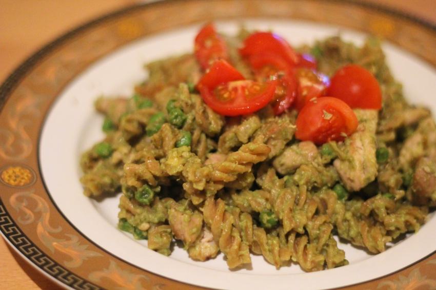 recept-pesto-avocado-pasta-voorkant