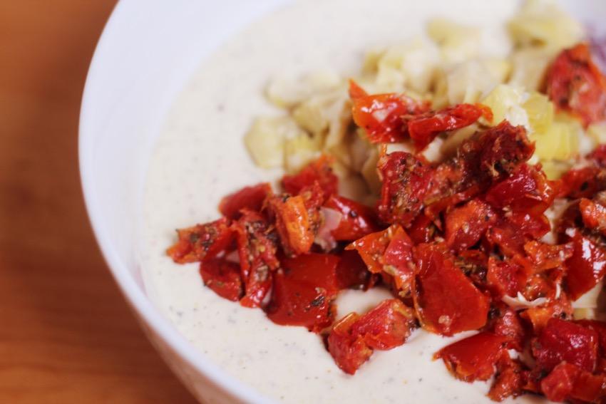 recept-pulled-chicken-yoghurt-salade-14