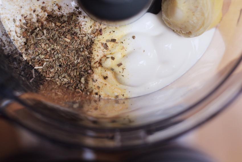 recept-pulled-chicken-yoghurt-salade-7