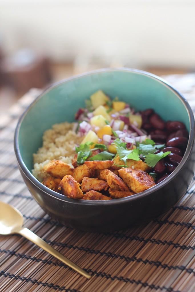 recept-quinoa-bowl-kip-bonen-9