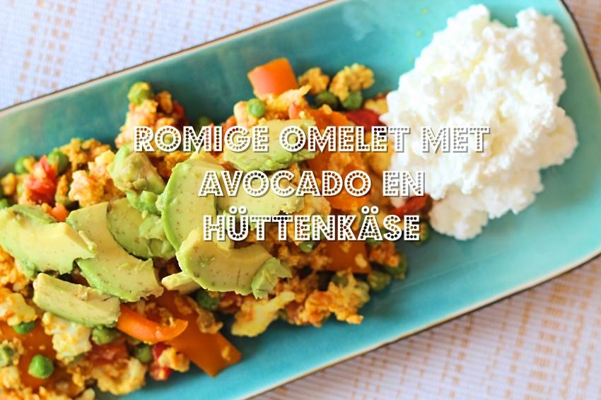 romige-omelet-avocado-huttenkase-recept-pinterest