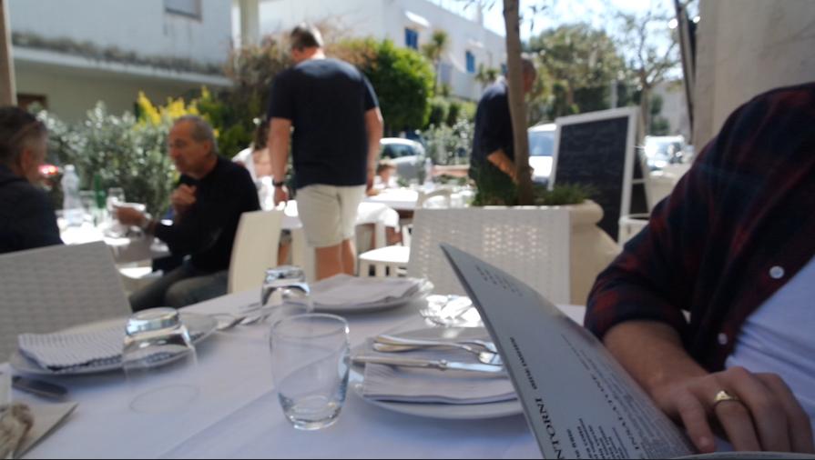 lunchen bij jouw