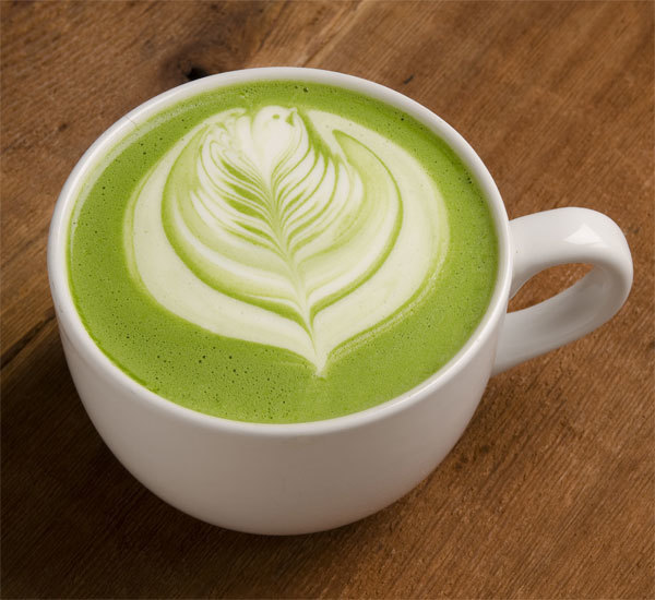 Is Matcha Gezond Matcha Latte Recept Fitbeauty