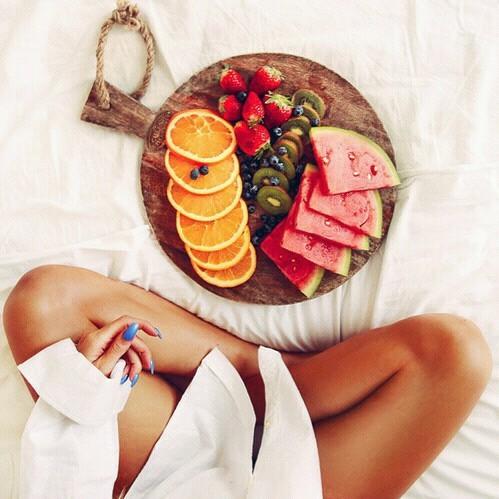 hoeveel moet je per dag eten